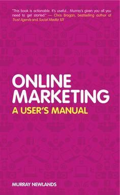 online marketing #books