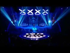 ▶ Jai McDowall Britains Got Talent 2011 Final - YouTube