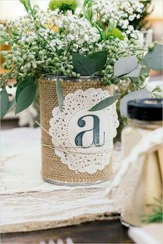 30 Rustic Styled Rehearsal Dinner Decor Ideas                                                                                                                                                     More