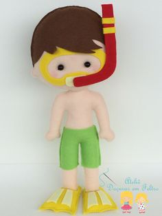 Underwater Theme, Sea Crafts, Hand Puppets, Busy Book, Sewing Toys, Felt Diy, Everton, Felt Dolls, Felt Ornaments