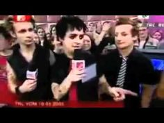 Green Day Funny Moments - YouTube