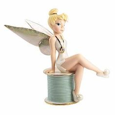 Tinker Bell Pixie Perfection by Lenox   review   Kaboodle