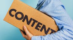 89 Percent Of Companies Using Content Marketing Say It Works [Survey]