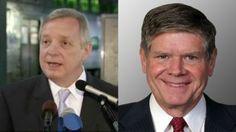 Durbin, Oberweis Clash Over Tax Break Legislation - http://www.us2014elections.com/durbin-oberweis-clash-over-tax-break-legislation/