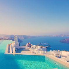 Santorini, Greek Isles Santorini Island, Santorini Greece, Crete Greece, Athens Greece, Oh The Places You'll Go, Places To Travel, Travel Destinations, Greek Isles, Architecture Images