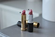 The Small Things Blog: New Favorite Lipstick Combo
