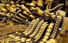 اخر اخبار اليمن - أسعار الذهب في الأسواق اليمنية بحسب البيانات الصادرة صباح اليوم الجمعة 27 يوليو 2018
