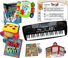 Top 30 Educational & Learning Toys - USA Top Toys