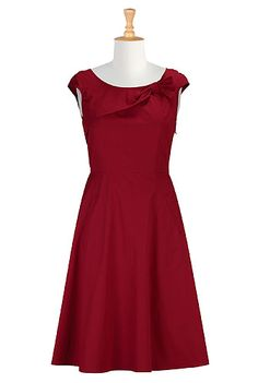#Bridesmaid, #eShakti Joy #dress
