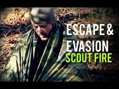 Escape and Evasion: Scout Fire Military Poncho, Novels, Survival, Fire, Youtube, Adventure, Youtubers, Romance Novels