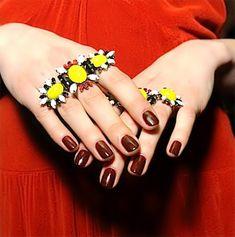 top nail polish colors 2013