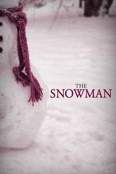 Watch The Snowman Full-Movie