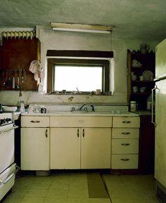 kitchen crow house