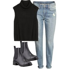 """""""Untitled #980"""" by laurencd on Polyvore"""