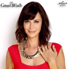 Excited to announce that #TheGoodWitch starring @ReallyCB is becoming a brand new primetime series coming 2015!