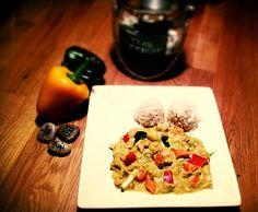 Rezept Thai Massaman Curry von sannestinker - Rezept der Kategorie Hauptgerichte mit Fleisch