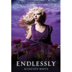 Endlessly (Paranormalcy) 3rd in the series.  July 24th, 2012 release