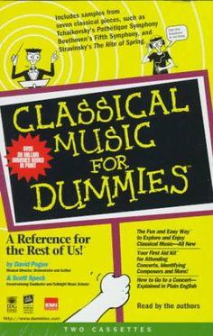 Classical Music for Dummies by David Pogue http://www.amazon.com/dp/0694519081/ref=cm_sw_r_pi_dp_mgZQtb03PE2SNQ58