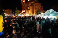 Street Food Festival στην Ξάνθη...