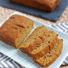 A simple pumpkin bread that requires just one bowl and produces a moist, flavorful loaf!