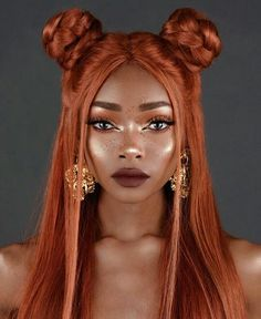 Preferred Light Brown Straight Lace Front Wig Remy Hair Pre Plucked Brazilian Hair Wigs For Black Women Doubles Chignons, Fotografie Portraits, Curly Hair Styles, Natural Hair Styles, Brazilian Hair Wigs, Straight Lace Front Wigs, Hair Reference, Aesthetic Hair, Grunge Hair