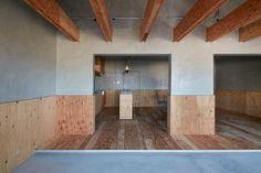 Suppose Design Office, Toshiyuki Yano · House in Gion. Hiroshima, Japan