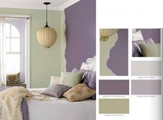 Interior Paint Colors 2012 | Choosing paint colors devine decorating results for your interior
