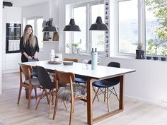 Mest nye møbler