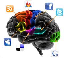 Cerebro 2.0 y la adaptación racional a la tecnología ~ TIC DESDE UNA VISIÓN PRÁCTICA