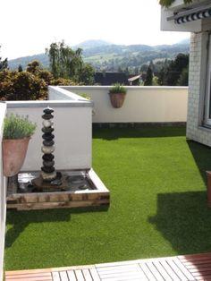 Sztuczna trawa - Juta Grass - Decor