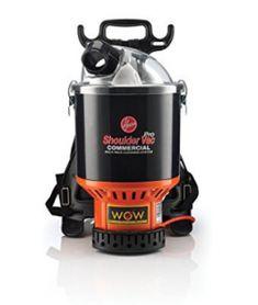 Top 8 Best Backpack Vacuum Cleaners in 2019 Reviews