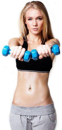 как похудеть в ногах диета