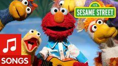 Sesame Street: Elmo's Ducks (Timmy's favorite song!)