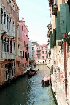 i loved Venice!