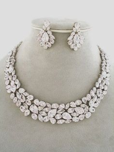 New Designs-Vintage Style Necklaces-Designer Inspired « Weddingbee Classifieds