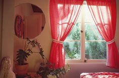 Sunlight through Window by Michael S., via Flickr