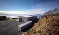 Dualchas Architects | Tigh Port na Long