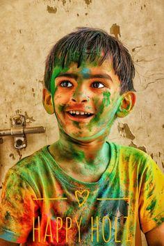 Happy Holi, Photography, Painting, Art, Art Background, Photograph, Fotografie, Painting Art, Kunst