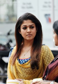 NAYANTARA (born 18 November 1984 as Diana Mariam Kurian) is an Indian film actress, who appears in South Indian films.