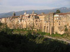 Sant'Agata de' Goti – Sant'Agata Dé Goti, Italy | Atlas Obscura
