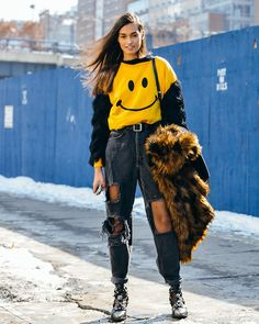fashion my love, smiley (by Gizele Oliveira)