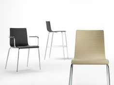 FIBRA Chair Family  | MARE Design Center | Costa Rica.