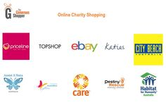 Online Charity shop helps you to raise money for charity with online shopping! Visit at https://www.thegenerousshopper.com/ here you can shop and donate at the same time.