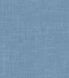 Home Decor Solid Fabric-Waverly Circa Solid/Chambray