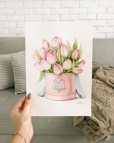 Ideas For Painting Inspiration Watercolor Art Background, Watercolor Background, Watercolour Painting, Watercolor Flowers, Painting Art, Watercolor Ideas, Painting Flowers, Abstract Watercolor, Background Patterns