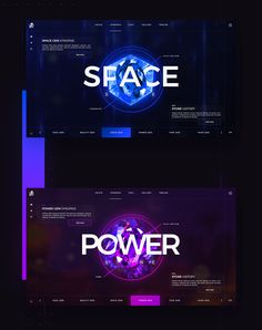 Infinity War - Web Site Concept Design on Behance Ui Ux Design, Page Design, Web Layout, Layout Design, Apps, Band Workout, Affinity Designer, Ui Web, Colors