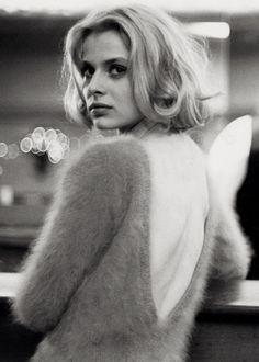 Nastassja Kinski - Paris,Texas (1984 dir. Wim Wenders)