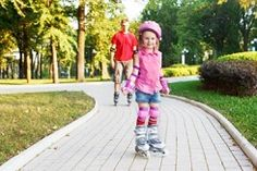 When the weather warms up and school lets out, active kids' thoughts naturally turn to all of the fun and exciting activities that can only take place outdoors.