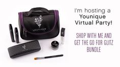 Im hosting a Younique party!