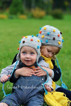 Knitted Toddler Kids Childrens Boy Girl Baby by SweetMeadowSweet ae1c5be812d2